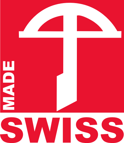 Swiss Made Label